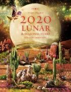 2020 Lunar & Seasonal Diary (Northern hemisphere) - Stacey Demarco